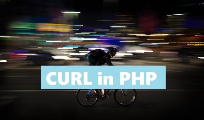 How to get content of website using CURL in PHP